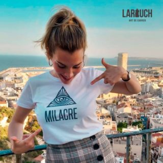 Com teniu l'any nou? Milacres a Lourdes, i sino a @alexblanquer #Milacre #Miracle #IBelieve #Larouch